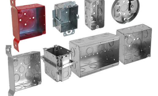 Orbit Industries electrical outlet covers
