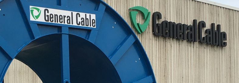 General Cable Building